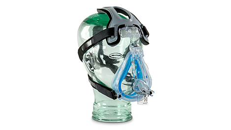 AF811 Single-use, EE, Large Oro-Nasal Mask