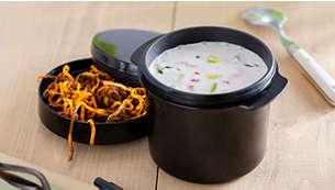Neem gezonde soep mee in de soepkop