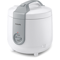 HD3115/65 Daily Collection Jar Rice Cooker