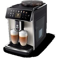 SM6582/30 Saeco GranAroma Visiškai automatinis espreso kavos aparatas