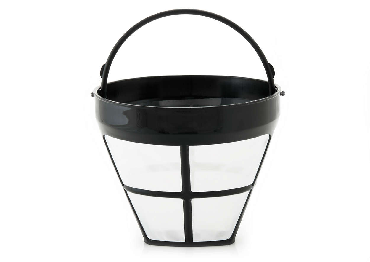 Permanent Coffee Filter