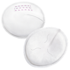 SCF254/30 Philips Avent Disposable breast pads