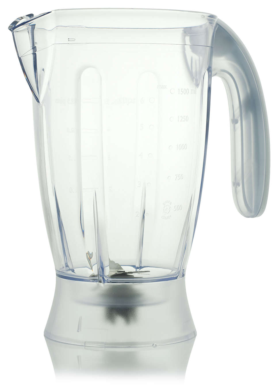 Bicchiere per frullatore