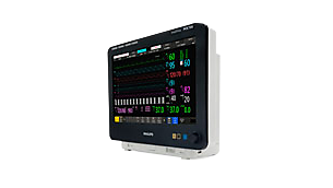 IntelliVue MX700 Bedside patient monitor