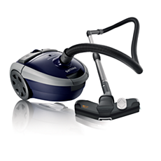 FC8614/01 Expression Vacuum cleaner with bag