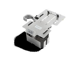 E30 Pole bracket assembly