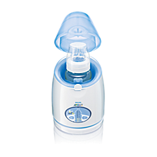 SCF260/34 Philips Avent Digital Bottle Warmer
