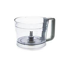 CP9828/01  Food processor bowl