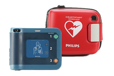HeartStart FRx AED