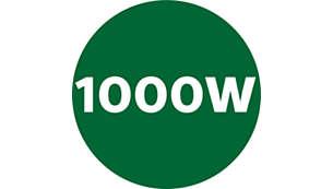 Silnik o dużej mocy 1000W