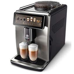 Saeco Xelsis Suprema Espressor complet automat