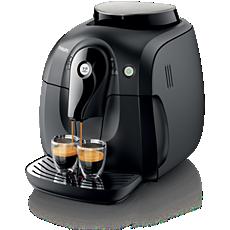HD8650/06 2000 Series 全自動義式咖啡機