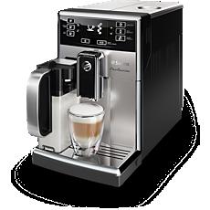 HD8927/47 Saeco PicoBaristo Super-automatic espresso machine