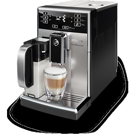 Espresso kafijas automāts