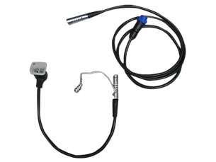 HeartStart MRx Quick Disconnect DC Power Cable Accessories