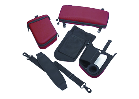 Philips - MRx Complete Carrying Case Accessories
