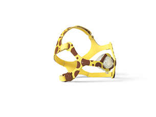 Philips Respironics Wisp pediatric Nasal mask
