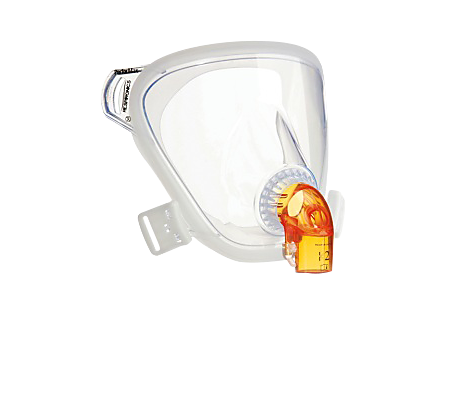 PerforMax Multi-Use Mask EE NIV Mask