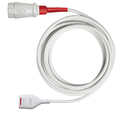 RD rainbow SET 25R–12 Cable, 12 ft Pulse oximetry supplies