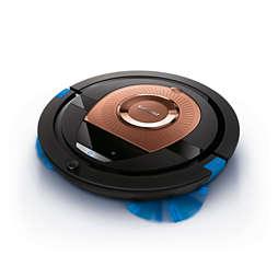 SmartPro Compact 智能自动真空吸尘器