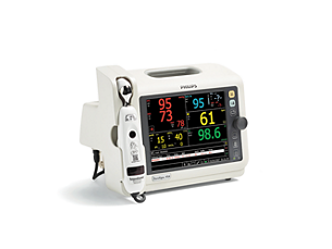 SureSigns VS Vital signs monitor