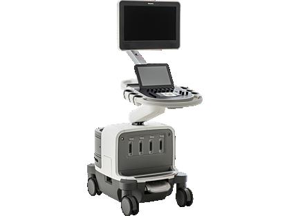 Epiq 7 Cardiology Ultrasound Machine Philips Ultrasound