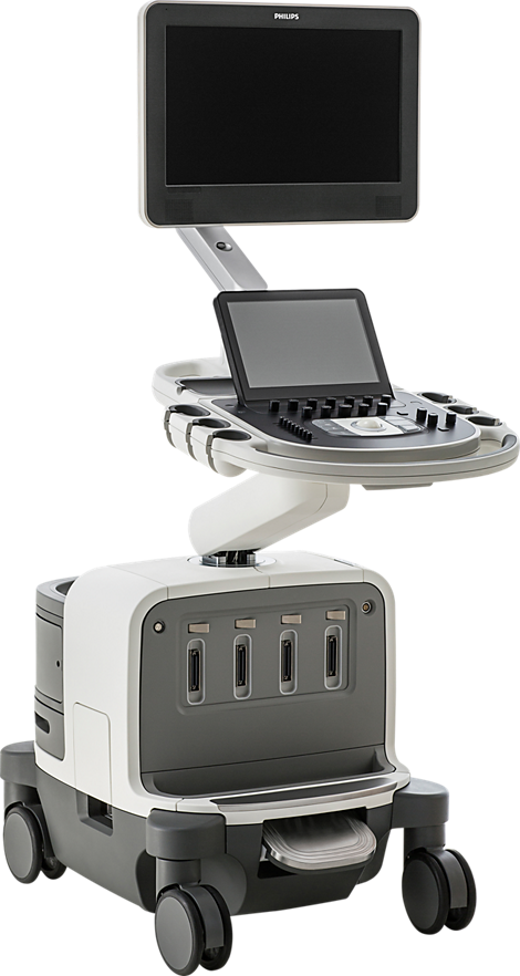 EPIQ Ultrasound system for obstetrics and gynaecology