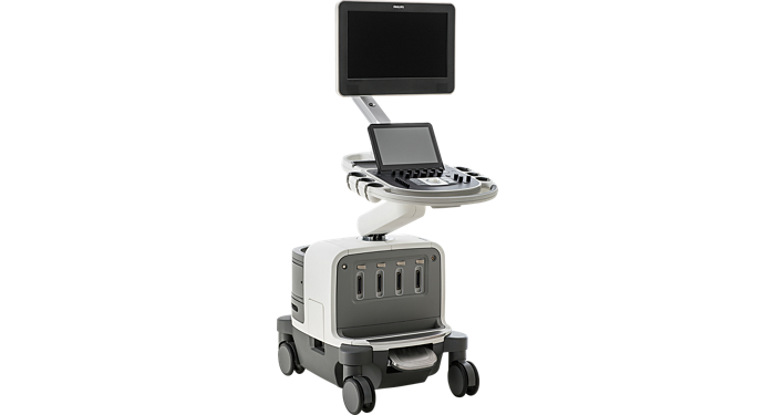 EPIQ 7 Vascular Ultrasound Machine