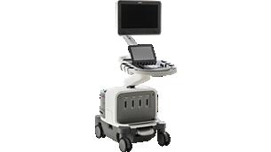 EPIQ 7 Ultraschallsystem für die Radiologie