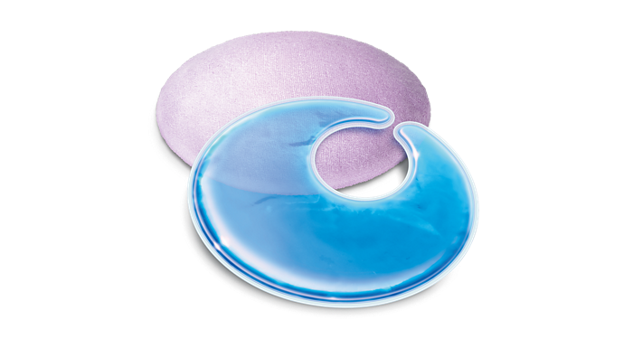 2-in-1 Thermogel pads
