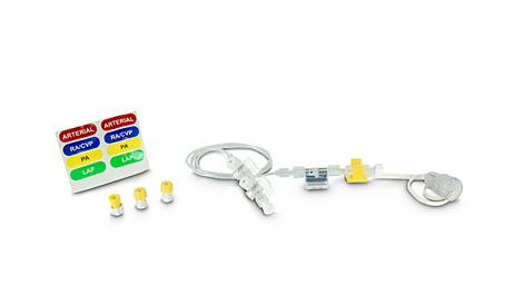 Expression MR IBP Pressure Transducer, infant/neo