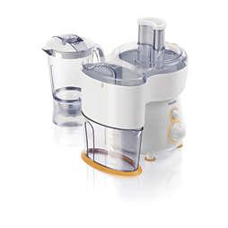 Viva Collection Blender and Juicer