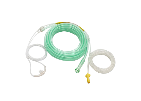 Microstream® Filterline®, CapnoLine® H O2, infant, 3m Capnography