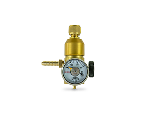 Calibration Regulator for Microstream etCO2 Capnography