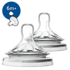 SCF046/27 Philips Avent Natural teat