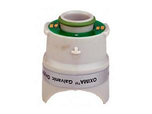 Ossigeno (O2) per anestesia Sensore