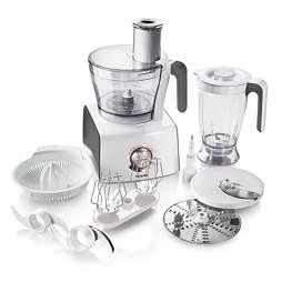 Pure Essentials Collection Robot de bucătărie
