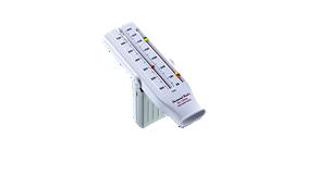 Personal Best Universal Peak Flow Meter Spitzenflussmessgerät