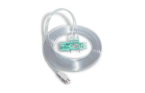 CO2/ Flow Sensor Sensor