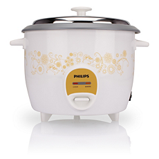 HD3043/00 Daily Collection Rice cooker
