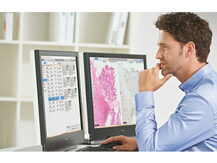 Image Management System Viewer Software Your gateway to digitized histology cases
