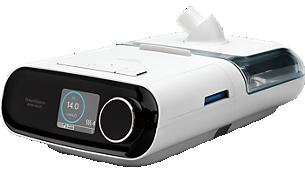 DreamStation BiPAP S/T30 AAM