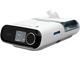DreamStation BiPAP AVAPS Ventilador no invasivo