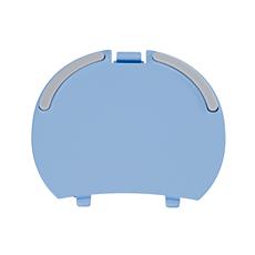 CP9957/01 Baby monitor Tapa del compartimento de las pilas