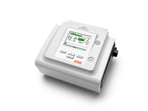 BiPAP A40 EFL Ventilator The first BiPAP Noninvasive COPD ventilator