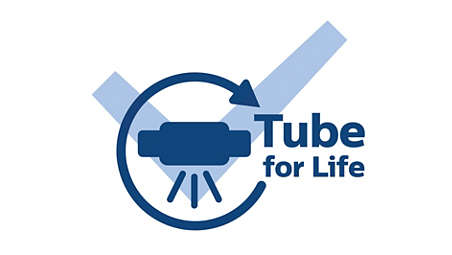 Tube for Life guarantee
