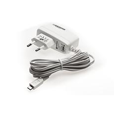 CP0368/01 Baby monitor Stroomadapter voor de babyfoon