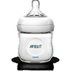 SCF690/17 Philips Avent Natural baby bottle