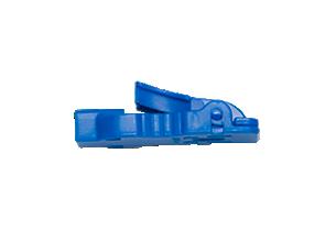 Adapter von Elektrode mit Lasche zu Kabel Zubehör