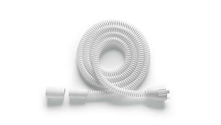 12mm micro-flexible heated tubing